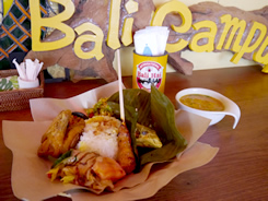 Café Bali Campur(カフェ バリ チャンプル)