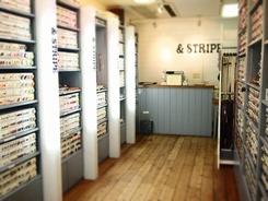 &STRIPE(アンドストライプ)