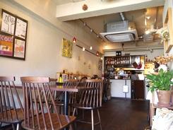 BJ cafe